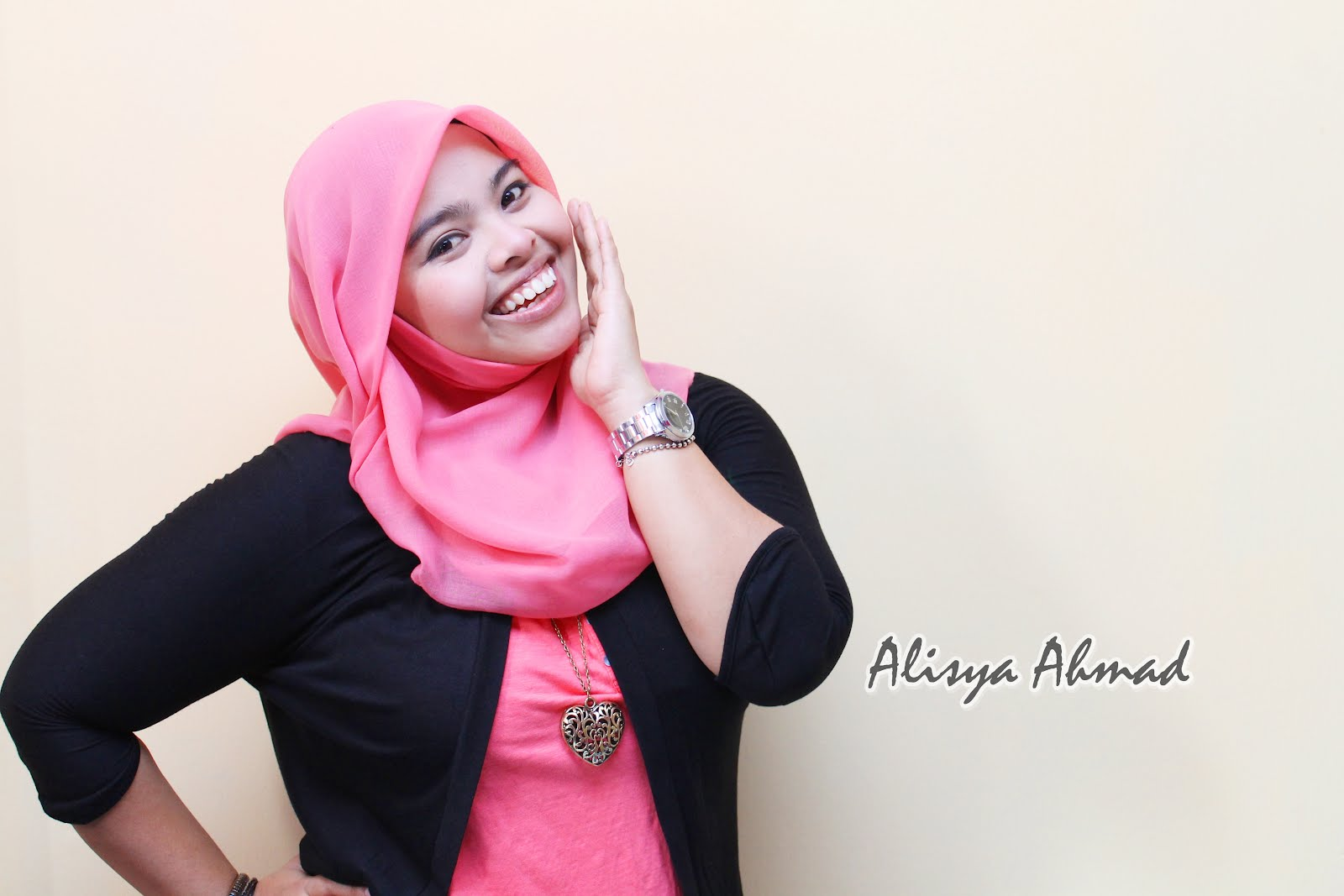 Premium Beautiful by Alisya Ahmad