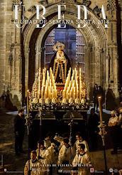 Cartel Semana Santa Úbeda 2.018