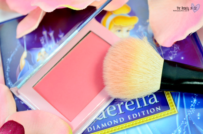 essence Cinderella Review Blush SO THIS IS LOVE