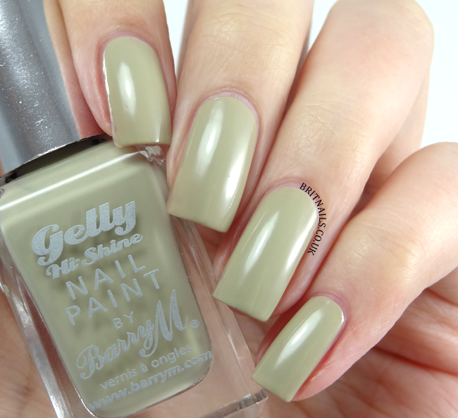 Barry M Olive