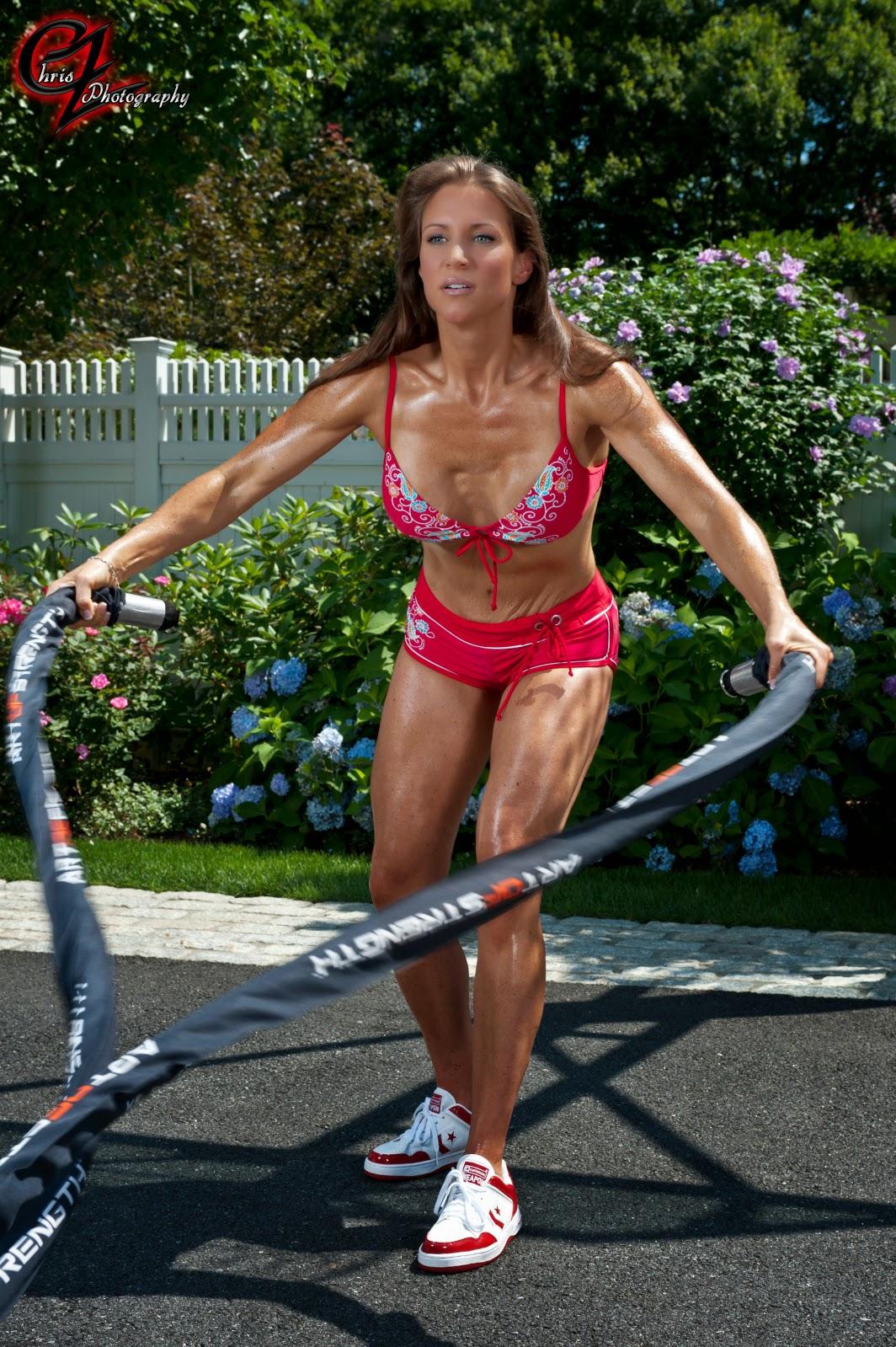 Stephanie McMahon Levesque-wwe