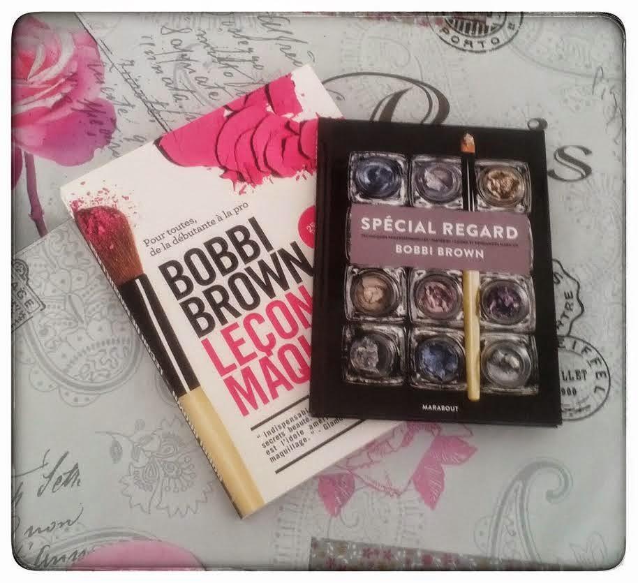 Leçons de maquillages by Bobbi Brown