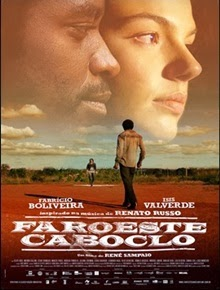 Download Faroeste Caboclo 720p + 1080p Bluray Nacional Torrent   Baixar Torrent