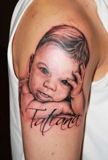 Tato Bayi