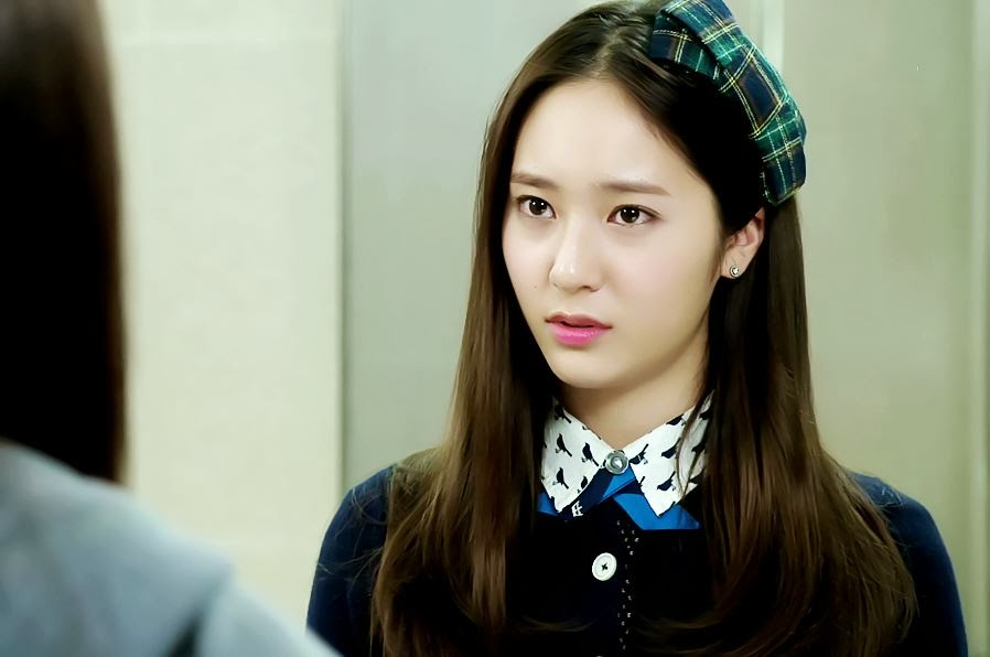 F(x) Krystal Drama Fashion | Official Korean Fashion F(x) Krystal Heirs