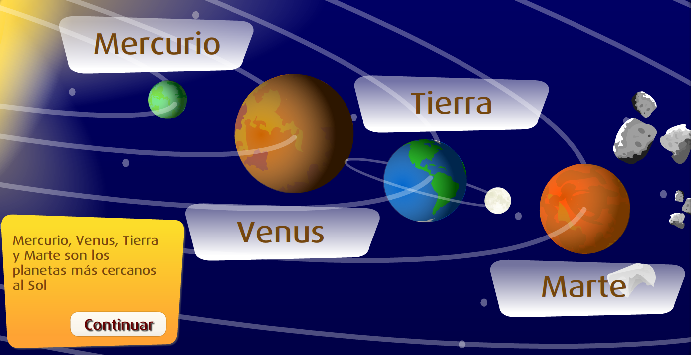 http://www.primerodecarlos.com/SEGUNDO_PRIMARIA/febrero/tema3/actividades/cono/planetas/planetas.swf