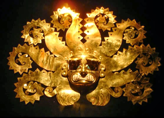 Lost Inca Gold