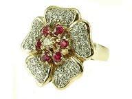 แบบ แหวนหมั้น เจ้าสาว แหวนแต่งงาน ที่ได้รับความนิยม Top 5 Wedding and Engagement Rings