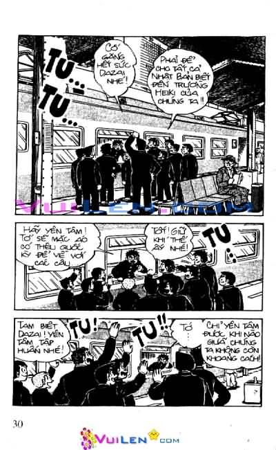 Jindodinho - Đường Dẫn Đến Khung Thành III  Tập 11 page 30 Congtruyen24h