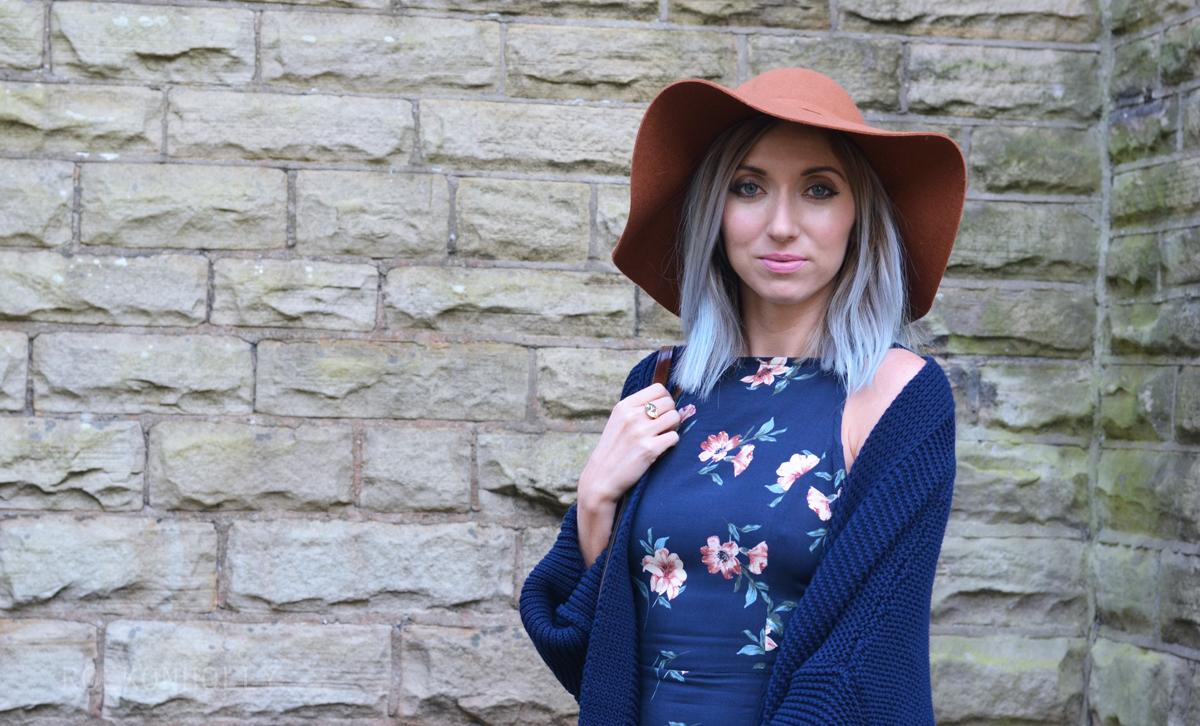 Rock On Holly Fashion Blogger