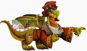 Dragão Colombo - Informações