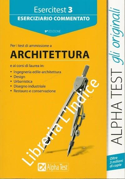 Libreria l indice leggere per essere liberi sogni di for Test di architettura
