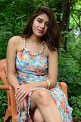 New actress Aarti Chhikara glam pics-thumbnail-7