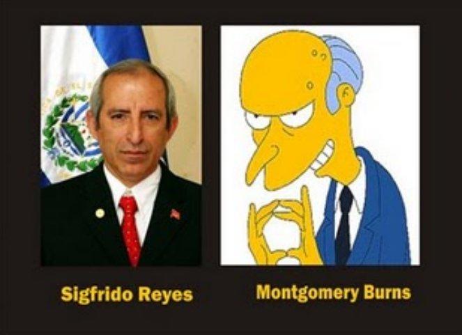 imagenes chistosas de politicos salvadoreños - Fotos chistosas de politicos salvadoreños ~ El Blog de un
