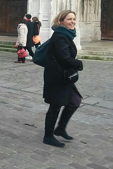 Linnéa Rollenhagen Tilly