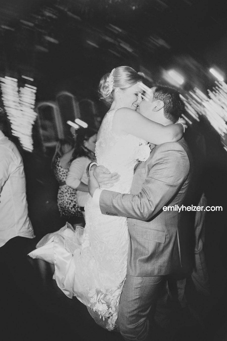 Emily sutter wedding