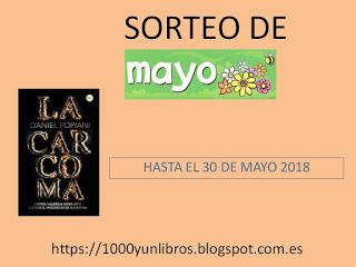 Sorteo de Mayo