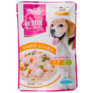 pekerjaan mancoba makanan hewan