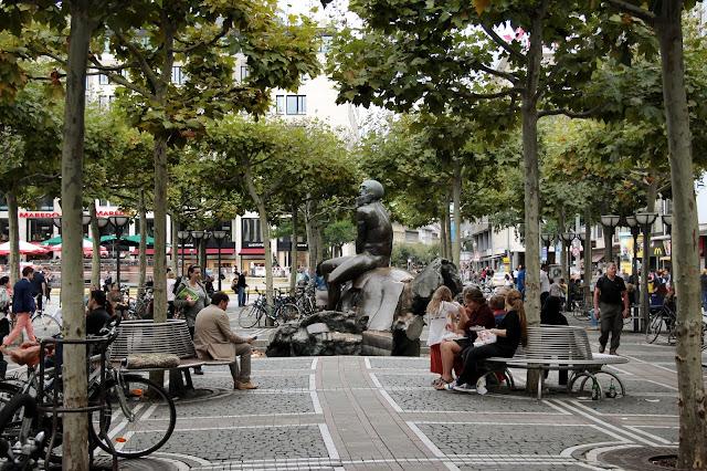 Frankfurt Things to do