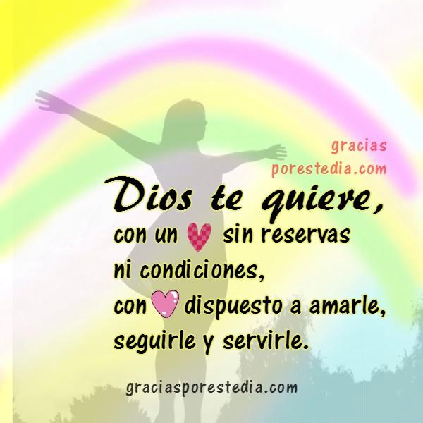 Imágenes, Frases Cristianas cortas de Gracias a Dios, agradecimiento al Señor, oración de entrega, mensaje cristiano, te agradezco Dios. Frases por Mery Bracho.