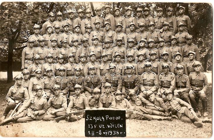 13. Pułk Ułanów Wileńskich
