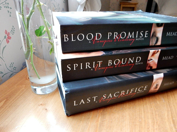 vampire academy essays Home blood promise (vampire academy #4)(124) blood promise (vampire academy #4)(124) author: richelle mead  actually, i already practically wrote you an essay .