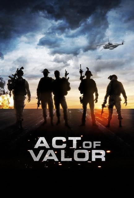 Act of Valor หน่วยพิฆาตระห่ำกู้โลก HD 2012