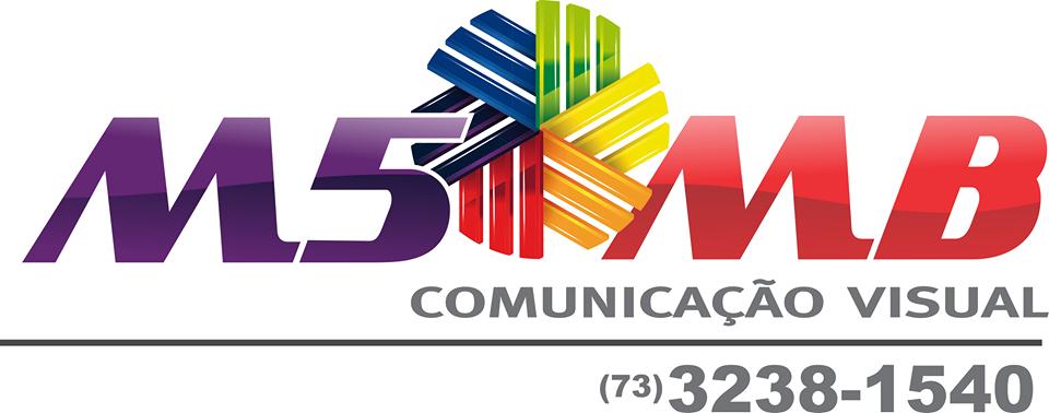 M5MB Comunicação Visual.