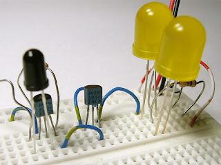 Elektronická stavebnice