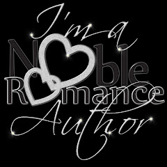 Get your I'm A Noble Romance Author Gear