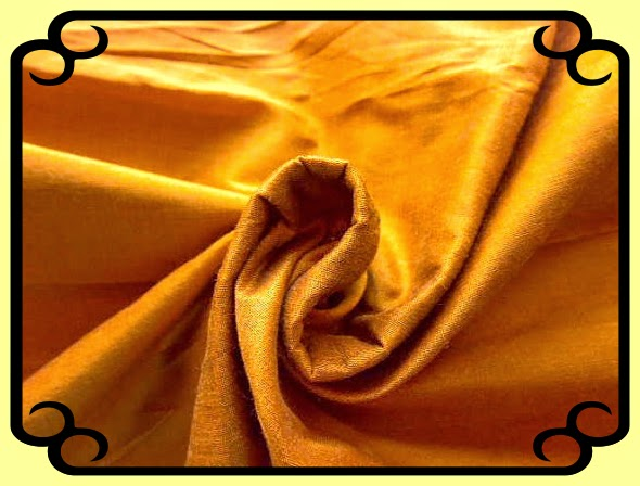 Types of Silk