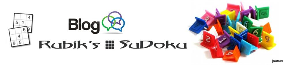 RUBIKS-SUDOKU