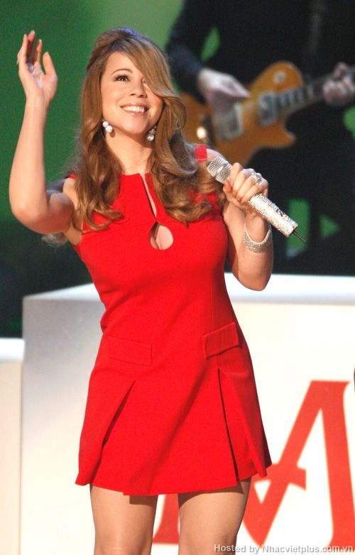 Mariah Carey Grammy Award