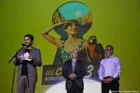 3er CIFF Los Cabos 2014