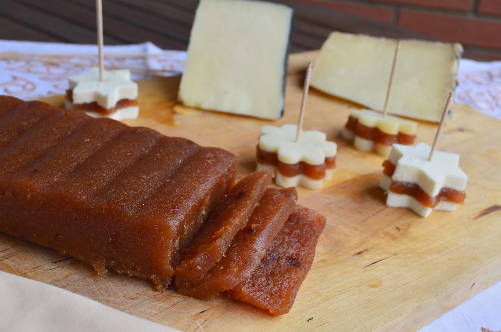 Pasi n y tentaci n como hacer dulce de membrillo casero y - Como preparar membrillo ...