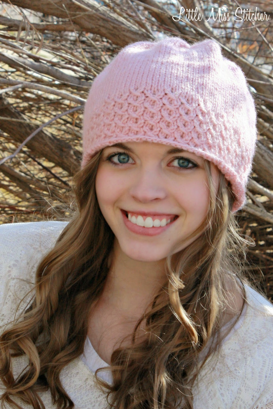 Knit Hat Pattern Free Magnificent Inspiration Ideas