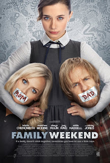 Download – Family Weekend – DVDRip ( 2013 )