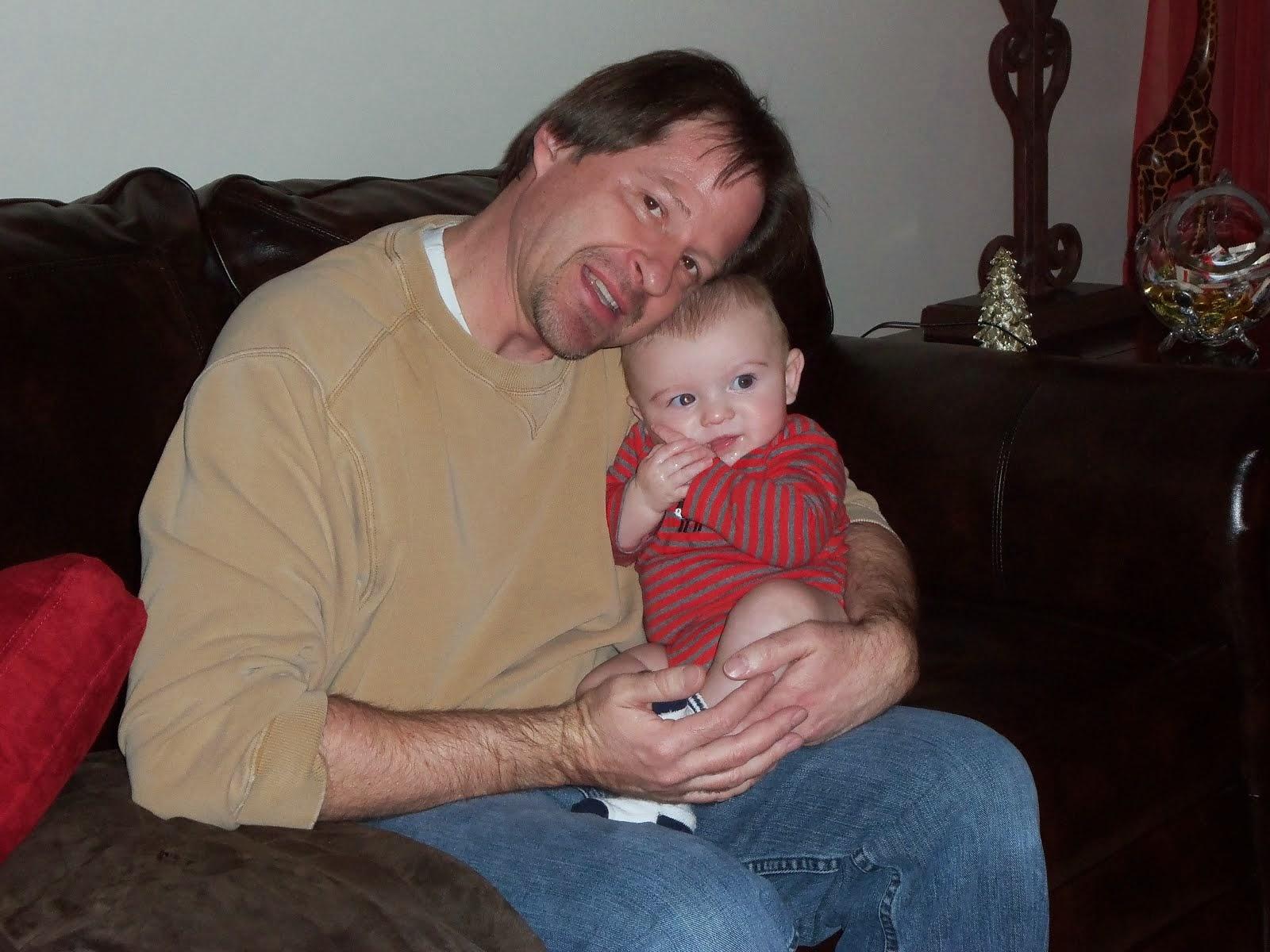 Wriggs and Papaw