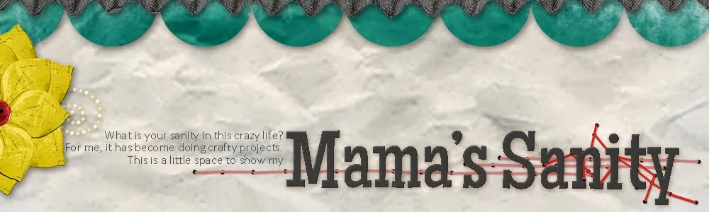 Mama's Sanity