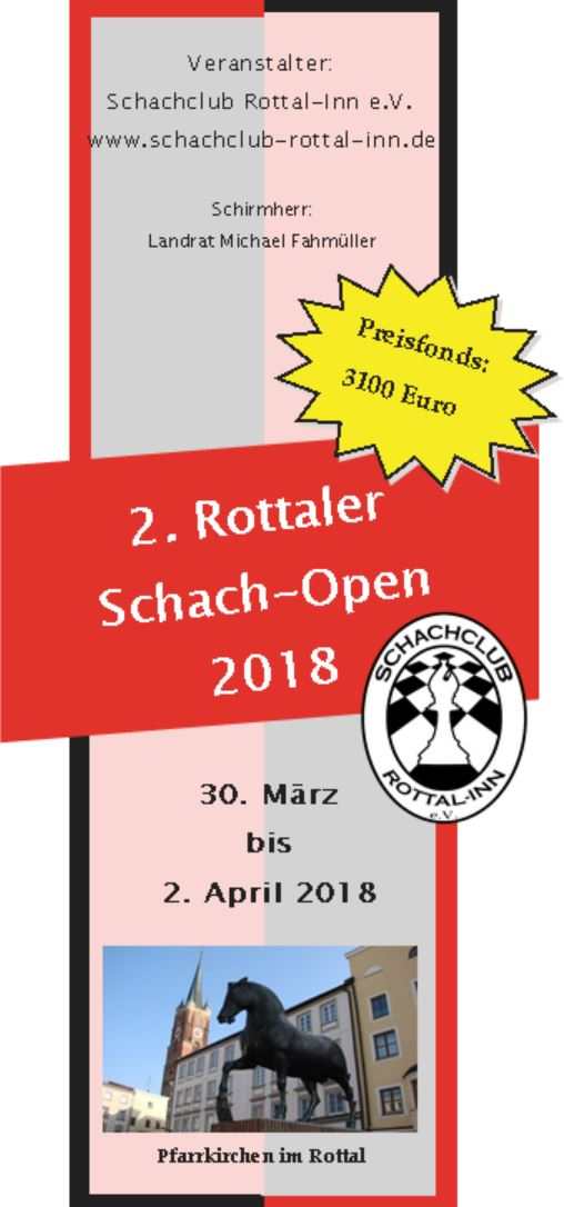 2. Rottaler Open