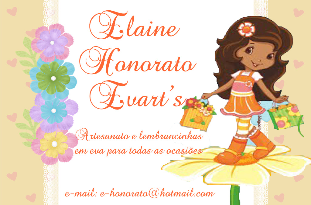 Elaine Honorato evart's