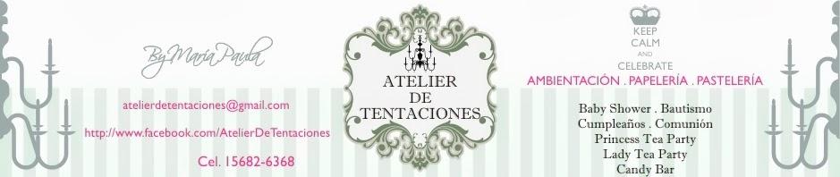 Atelier de Tentaciones - Mendoza, Argentina