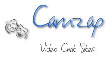 CamZap: Video Cam Chat Sites Like Omegle, Chatroulette & ChatRandom