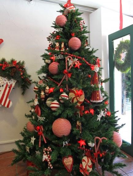Me late chocolate ideas para decorar tu rbol navide o - Decoracion arboles navidenos ...