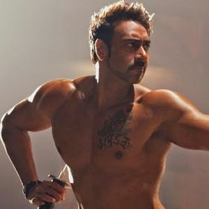 Ajay Devgn To Miss 'Action Jackson' Trailer Launch?