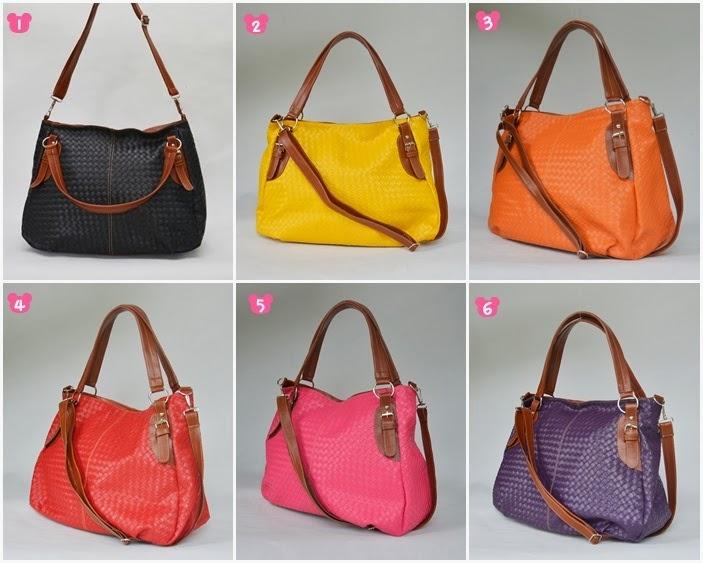 model tas wanita terbaru 2014