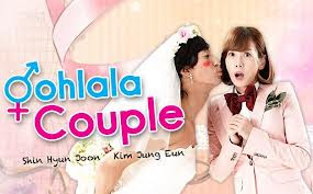 Ohlala Couple - 16 April 2013 