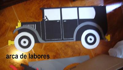 Arca De Labores 386 Carnaval San Valentin Y Paales