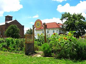 Stoddart Avenue Community Garden