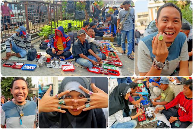 Pasar Rawa Bening